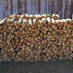 KRMG News Article: Firewood In Short Supply