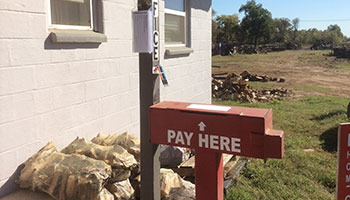 firewood-payment