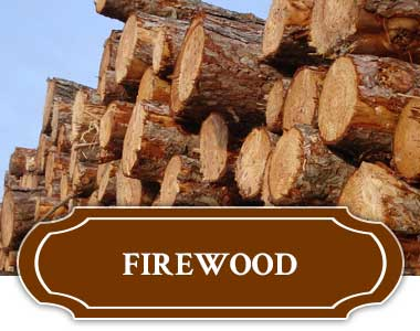Firewood Supply In Tulsa