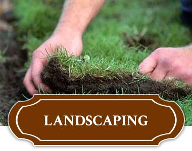 Landscape Services in Tulsa